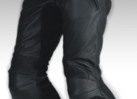 AbbTec: Pantaloni Clover - Foto 4 di 4