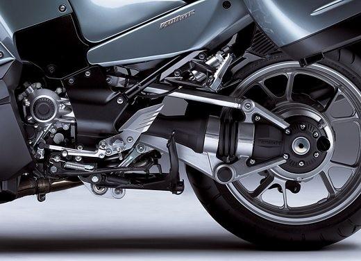 Kawasaki 1400 GTR - Foto 10 di 11