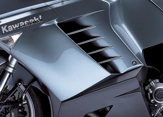 Kawasaki 1400 GTR - Foto 6 di 11