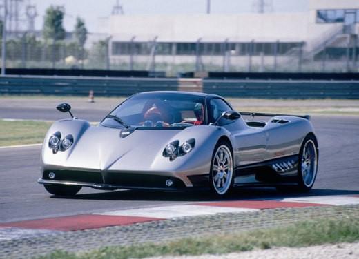 MPH '06: auto da sogno - Foto 12 di 15