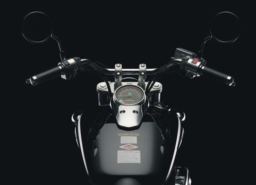 Honda Shadow Spirit VT750 - Foto 13 di 15