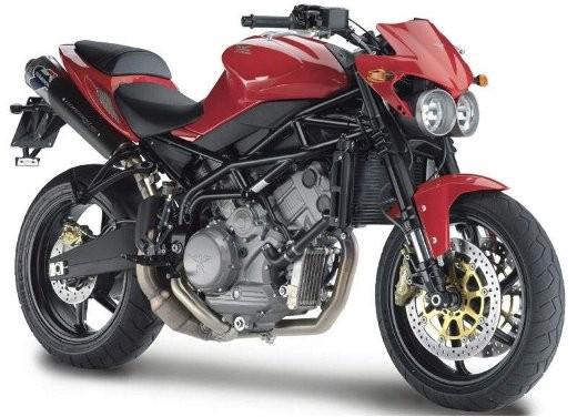 Moto Morini Corsaro Veloce - Foto 4 di 6
