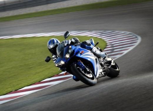 Yamaha R1 M.Y. 2007 - Foto 4 di 15