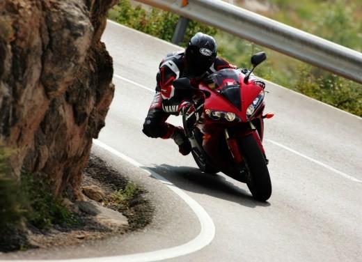 Yamaha R1 M.Y. 2007 - Foto 7 di 15
