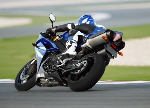 Yamaha R1 M.Y. 2007 - Foto 9 di 15
