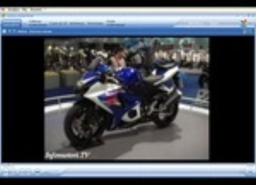 Suzuki all'Intermot 2006 - Foto 3 di 36