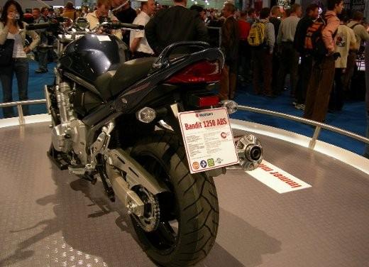 Suzuki all'Intermot 2006 - Foto 27 di 36