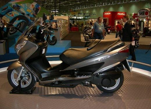 Suzuki all'Intermot 2006 - Foto 30 di 36