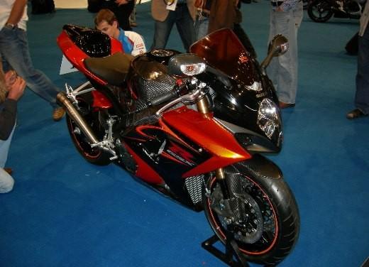 Suzuki all'Intermot 2006 - Foto 14 di 36