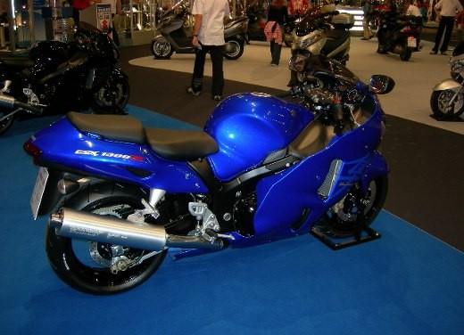 Suzuki all'Intermot 2006 - Foto 15 di 36