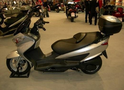 Suzuki all'Intermot 2006 - Foto 2 di 36