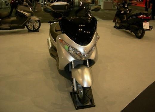 Suzuki all'Intermot 2006 - Foto 5 di 36