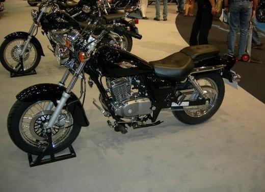 Suzuki all'Intermot 2006 - Foto 8 di 36