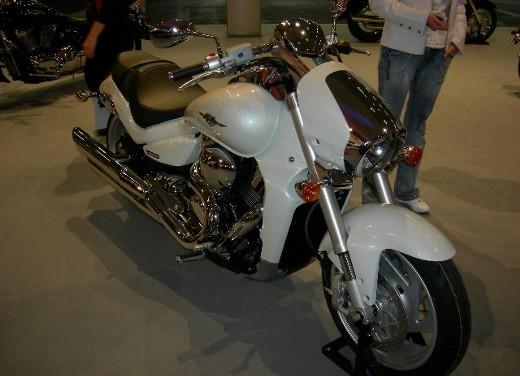 Suzuki all'Intermot 2006 - Foto 11 di 36