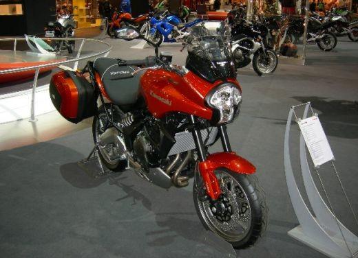 Kawasaki all'Intermot 2006 - Foto 11 di 36