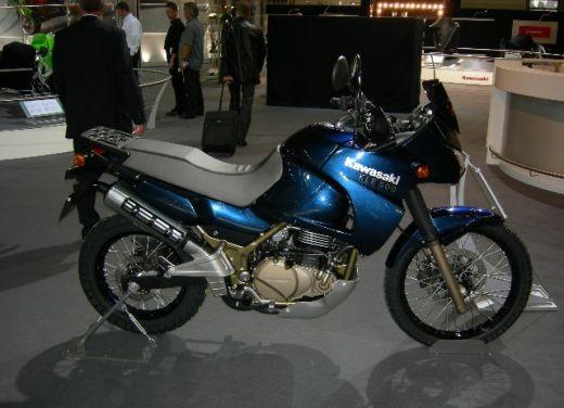 Kawasaki all'Intermot 2006 - Foto 13 di 36