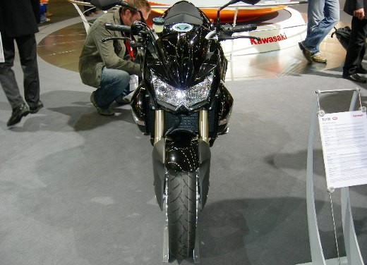 Kawasaki all'Intermot 2006 - Foto 24 di 36
