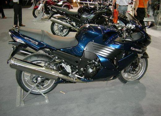 Kawasaki all'Intermot 2006 - Foto 28 di 36
