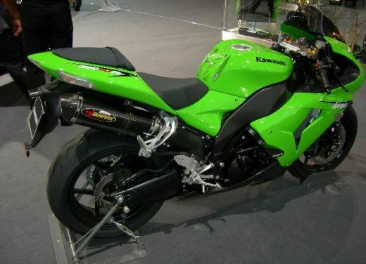 Kawasaki all'Intermot 2006 - Foto 19 di 36