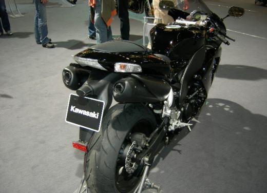Kawasaki all'Intermot 2006 - Foto 20 di 36