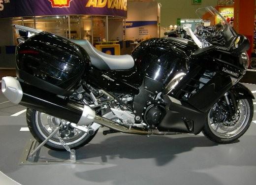 Kawasaki all'Intermot 2006 - Foto 31 di 36