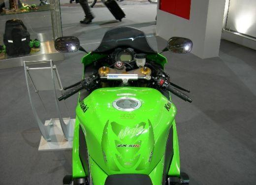 Kawasaki all'Intermot 2006 - Foto 4 di 36