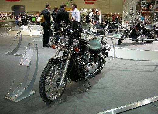 Kawasaki all'Intermot 2006 - Foto 33 di 36