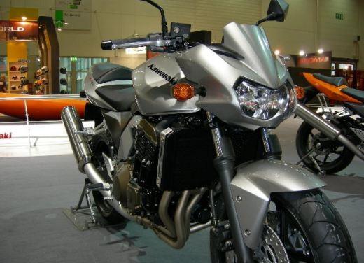Kawasaki all'Intermot 2006 - Foto 8 di 36