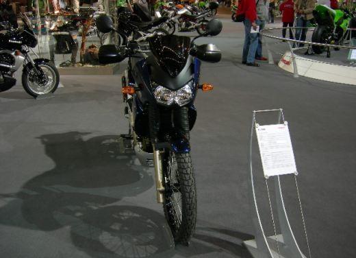 Kawasaki all'Intermot 2006 - Foto 9 di 36