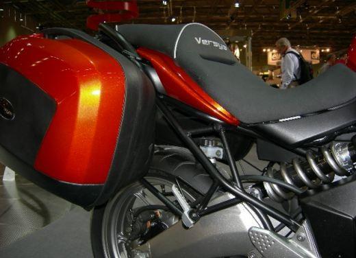 Kawasaki all'Intermot 2006 - Foto 10 di 36