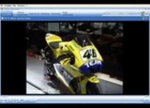 Yamaha all'Intermot 2006 - Foto 1 di 44