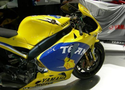 Yamaha all'Intermot 2006 - Foto 13 di 44