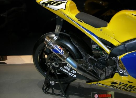 Yamaha all'Intermot 2006 - Foto 14 di 44
