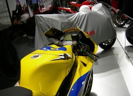 Yamaha all'Intermot 2006 - Foto 15 di 44
