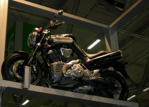 Yamaha all'Intermot 2006 - Foto 16 di 44