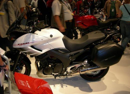 Yamaha all'Intermot 2006 - Foto 21 di 44