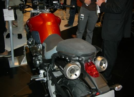 Yamaha all'Intermot 2006 - Foto 22 di 44