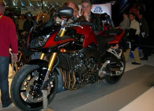 Yamaha all'Intermot 2006 - Foto 37 di 44