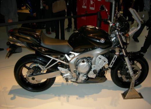 Yamaha all'Intermot 2006 - Foto 38 di 44