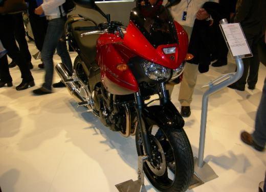 Yamaha all'Intermot 2006 - Foto 41 di 44
