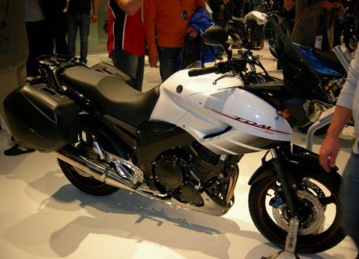 Yamaha all'Intermot 2006 - Foto 24 di 44