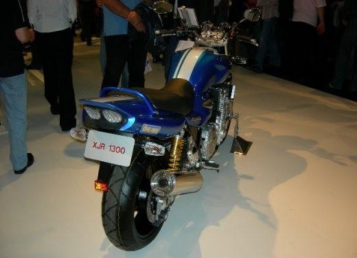 Yamaha all'Intermot 2006 - Foto 26 di 44