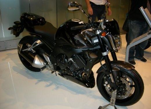Yamaha all'Intermot 2006 - Foto 27 di 44