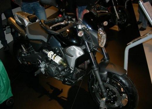 Yamaha all'Intermot 2006 - Foto 28 di 44