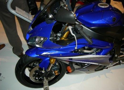 Yamaha all'Intermot 2006 - Foto 31 di 44