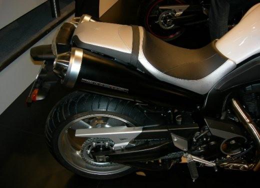 Yamaha all'Intermot 2006 - Foto 33 di 44