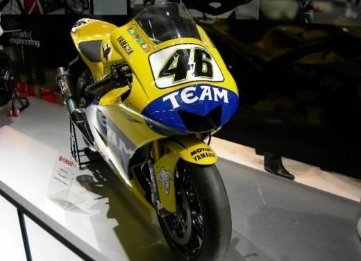 Yamaha all'Intermot 2006 - Foto 11 di 44