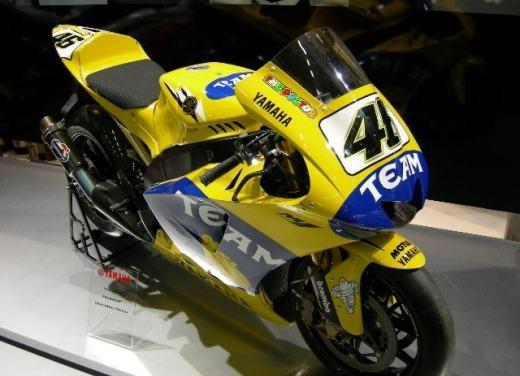 Yamaha all'Intermot 2006 - Foto 12 di 44