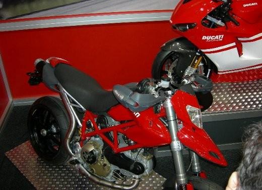 Ducati all'Intermot 2006 - Foto 2 di 37