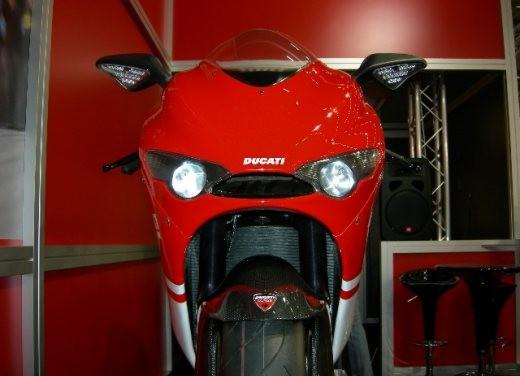 Ducati all'Intermot 2006 - Foto 4 di 37